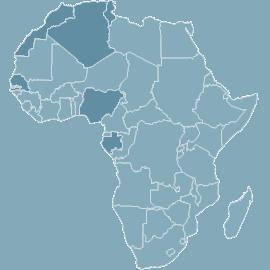 mobilisation internationale afrique, africa